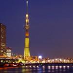 カップルにおすすめ東京のデートスポット