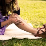 蚊に刺されやすい人「7つの条件」。服装は?血液型は?