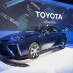 トヨタ、4年ぶり首位陥落=上半期の世界自動車販売