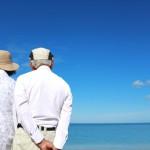 人生90年時代、生活に困窮する高齢者が急増