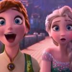 アナとエルサの弟はターザンだった!? 『アナと雪の女王』と『ターザン』の衝撃の関係性!