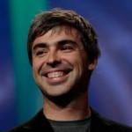 世界を変えた最強企業創業者の名言 ラリー・ペイジ (Google創業者)