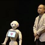 ロボット「Pepper」の2回目生産分、1分で完売 抽選販売に