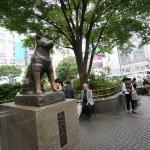 ハチ公前はもう古い!NEW渋谷の定番待ち合わせスポット