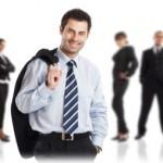 高年収のビジネスパーソンに5つの共通点