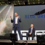 アマゾン宇宙へ!創業者ジェフベゾスが新型ロケット構想を語る