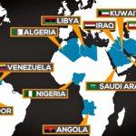 OPEC非加盟国がアジア向け原油で有利に、成功には回り道こそ近道