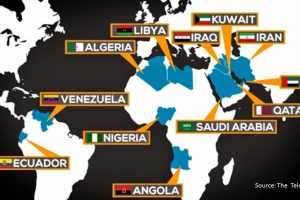 list_of_opec_countries