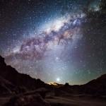 【美しすぎる星空】世界一の星空がみれる「アタカマ砂漠」