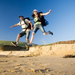 【科学的に証明】友だちと旅することで楽しみは倍増する!