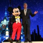 米メディア株急落で5兆円の損失 ディズニー、CBSらが格下げ