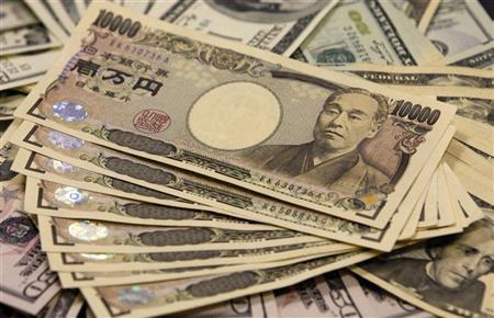 2月21日、投信信託の新規設定ファンドに個人マネーが戻りつつある。都内で2009年11月撮影(2012年 ロイター/Yuriko Nakao)
