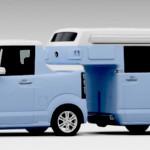 ホンダの発表した軽自動車キャンピングカーが「本気でほしい」と話題に!