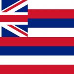 知ってた?なぜハワイ州旗にイギリス国旗が入っているのか??