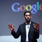 Googleの新CEOはインド人!!サンダー・ピチャイ!最後に勝つのは人に好かれる人