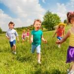 幼児期に決まる!!運動神経をよくするスポーツ!
